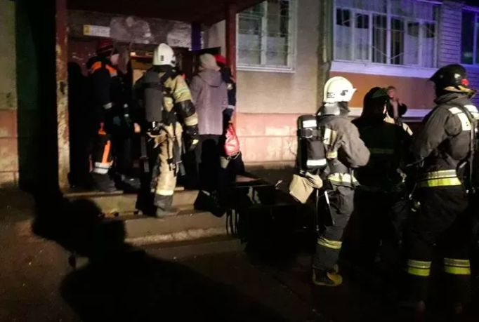 Ярославцы благодарят спасателей: что сейчас происходит в доме, где взорвался газ