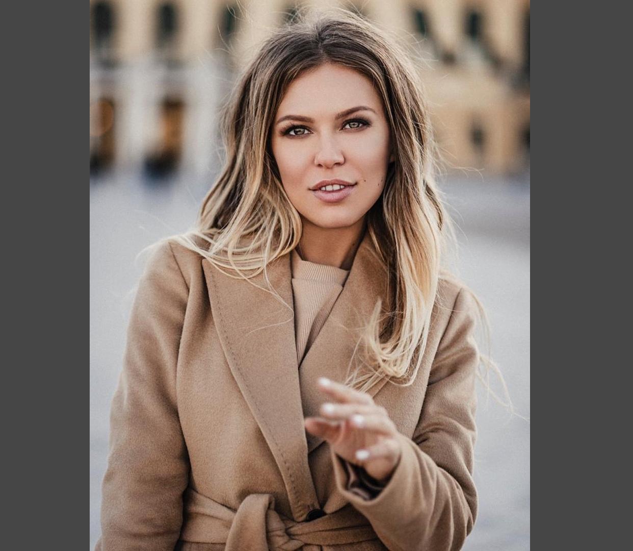 Устрицы как типичный завтрак: популярная певица приехала в Ярославль