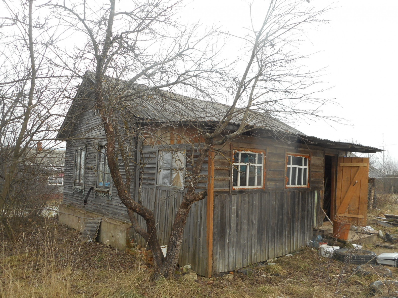 В Ярославской области мужчина насмерть забил собутыльника стулом