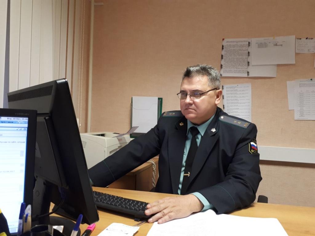 Ярославец заплатил почти миллион рублей долга по алиментам
