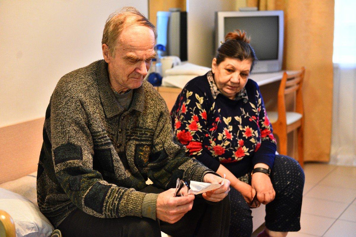 Ярославцев, чьи квартиры пострадали от взрыва газа, поселили в гостиницу