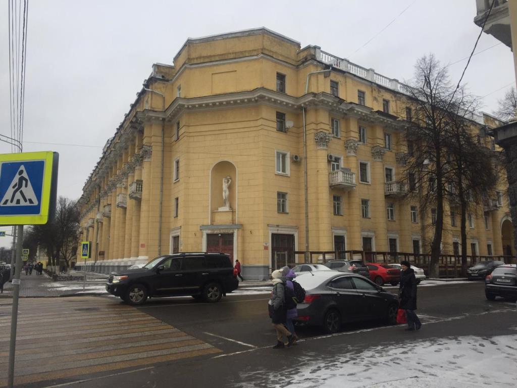 На объектах капитального ремонта в Ярославской области выполнено 412 видов работ