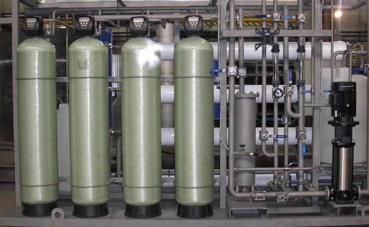 Полигон «Скоково» под Ярославлем оборудуют станцией очистки сточных вод