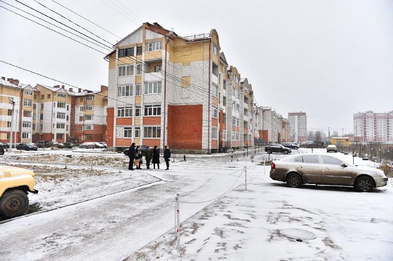 К перекрытию Тутаевского шоссе в Ярославле готовят объездные пути и схемы изменения маршрутов транспорта