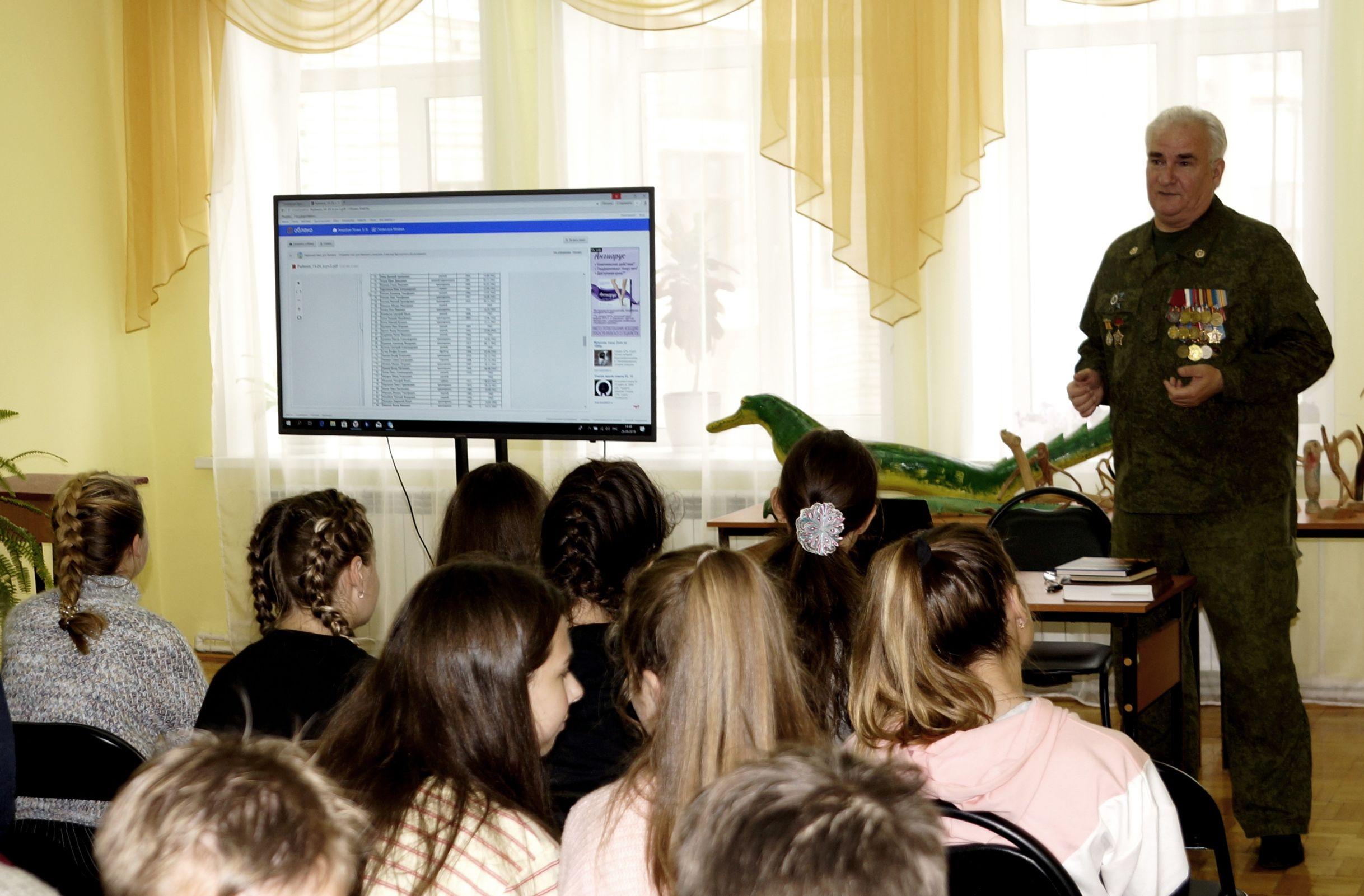 В Ярославской области создадут «Бессмертный полк – онлайн»: авторы рассказали о проекте