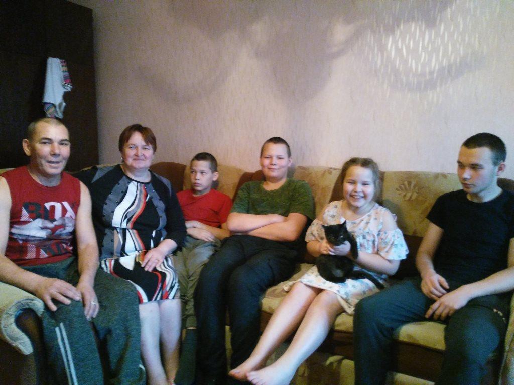 Жилищные условия на средства субсидий улучшили 8 многодетных семей Ярославской области