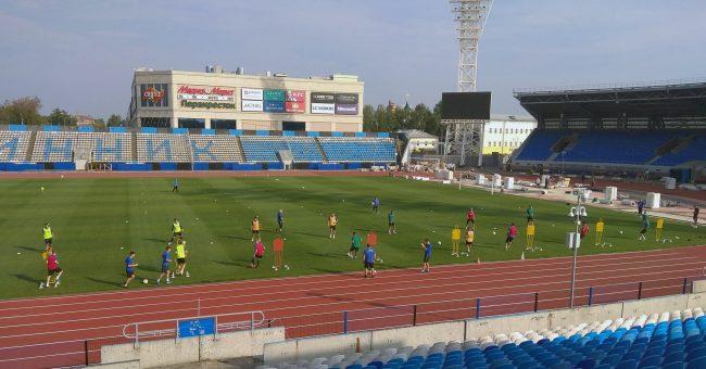 КДК РФС оштрафовал «Шинник»: ответ руководства клуба