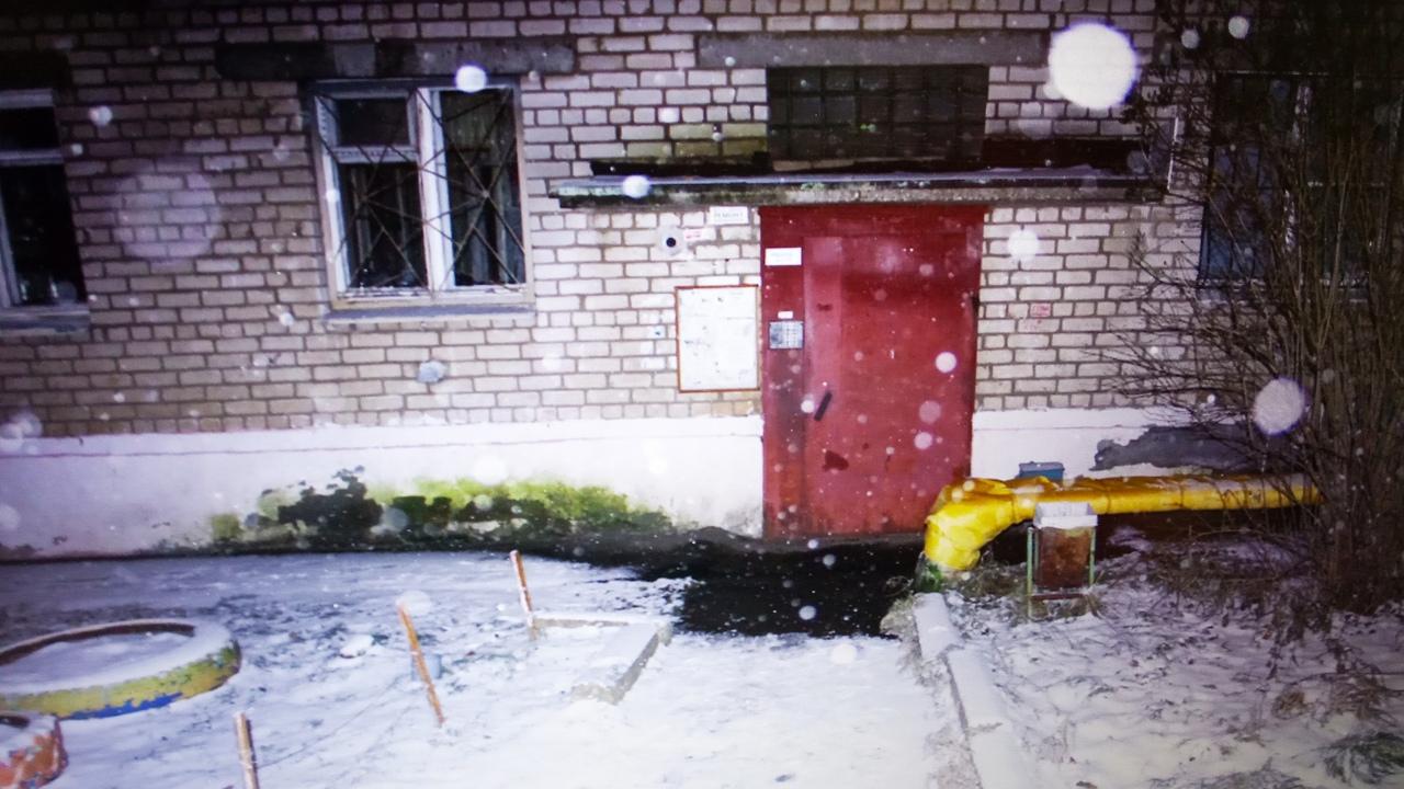 Ярославец в ходе ссоры задушил знакомого ремнем