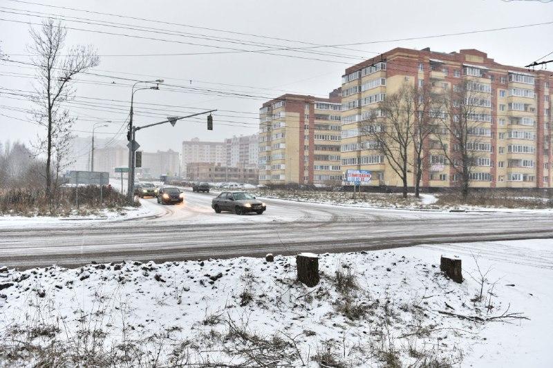 Завтра в Ярославле перекроют Тутаевское шоссе: как поедет транспорт