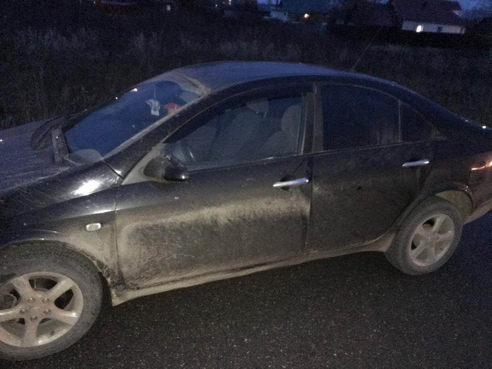 В Рыбинске пешеход получил тяжелые травмы, попав под колеса иномарки