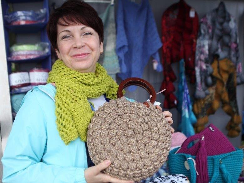 Уникальные изделия ярославских мастеров будут представлены на предновогодней ярмарке