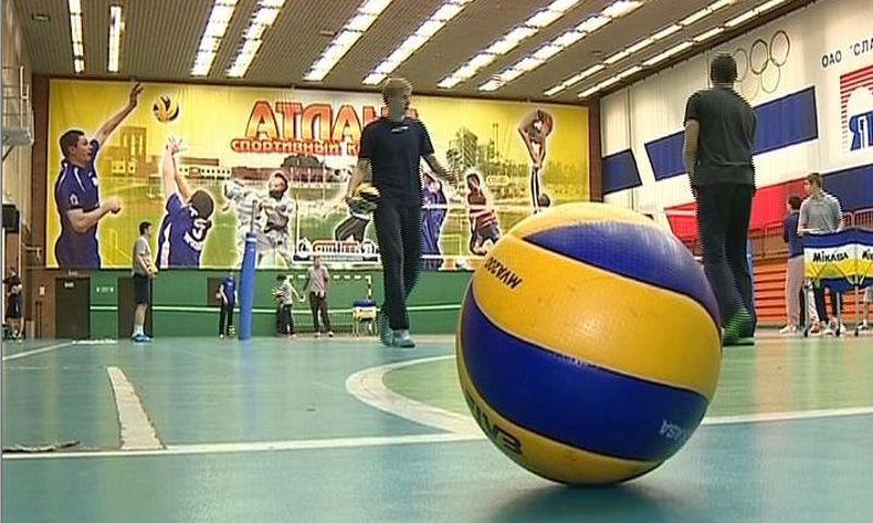 Ярославль продолжает готовиться к ЧМ по волейболу, несмотря на решение WADA