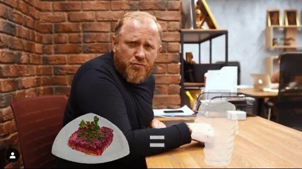 Ярославцы могут получить шубу от Константина Ивлева за самый вкусный новогодний салат