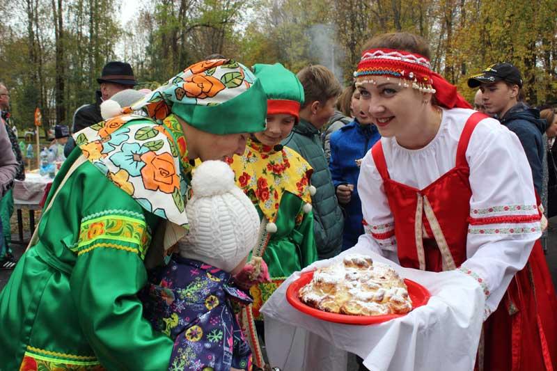 Два сельских поселения Ярославской области победили во всероссийском конкурсе «Города для детей»