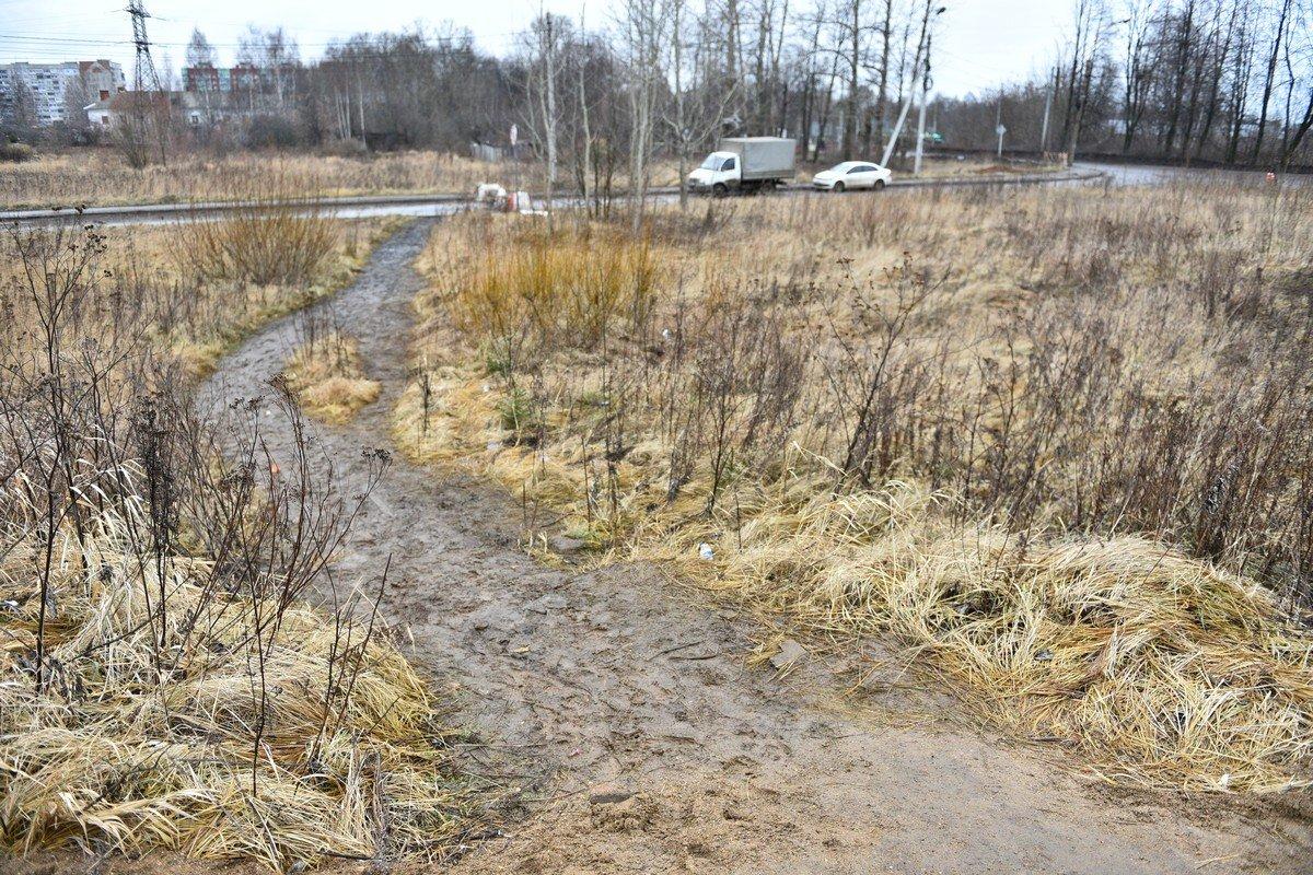 В Ярославле жители Брагина получат дополнительный подъездной путь к домам