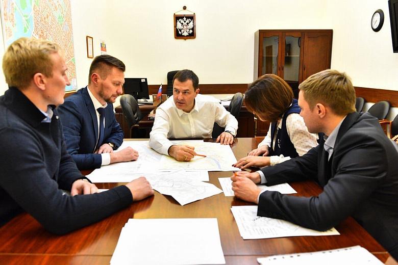 Запрет парковки, дополнительные знаки и увеличение числа трамваев: как решают проблему объезда Тутаевского шоссе