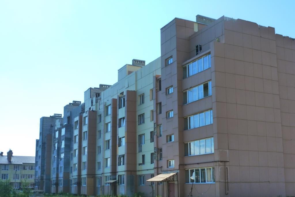 Дольщики ЖК «Солнечный» в Ярославле получат компенсации из федерального фонда