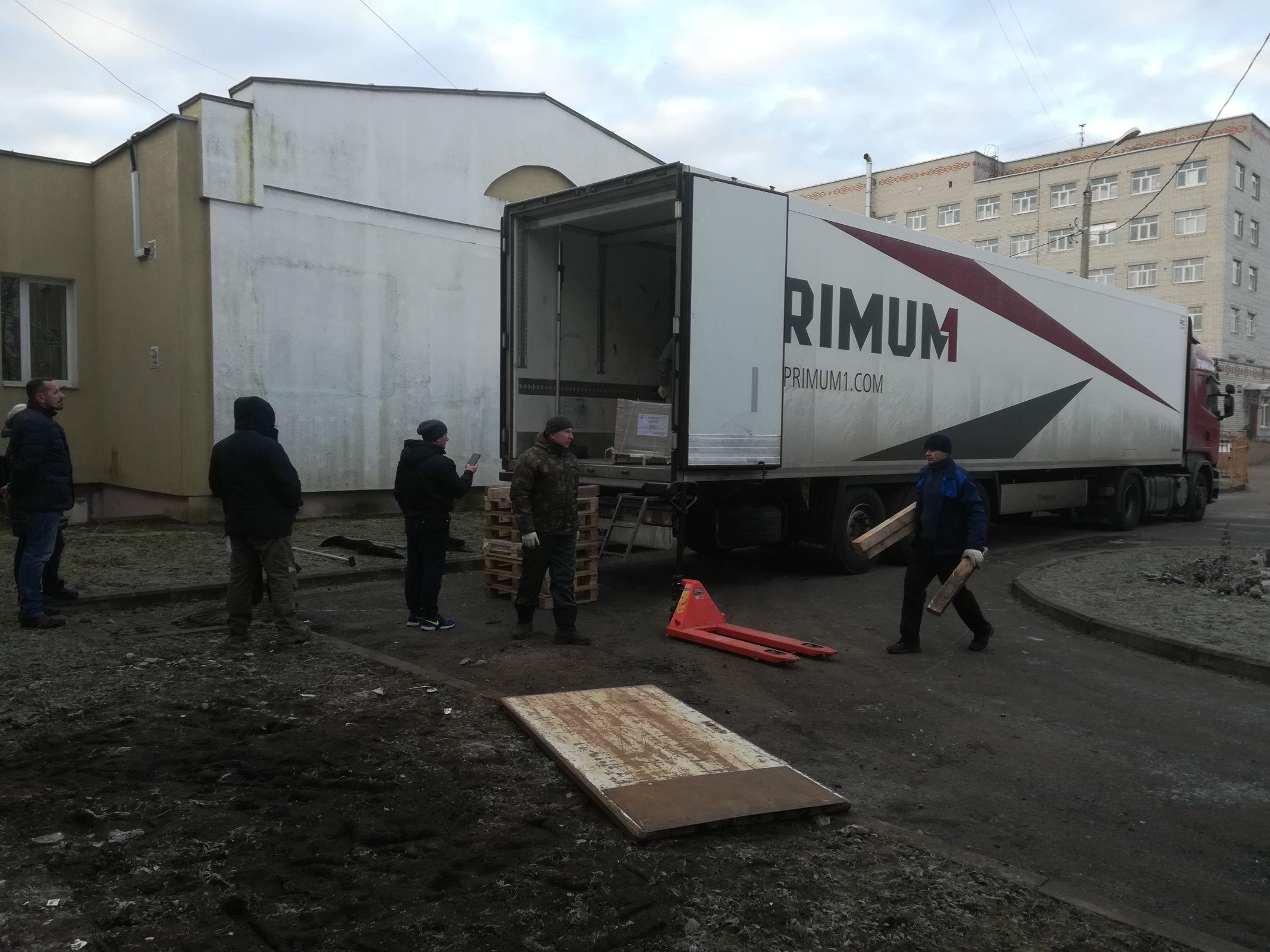Новый томограф в Ярославле позволит обследовать детей, которые боятся замкнутого пространства