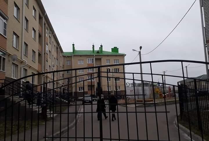 Более 300 жителей Углича переедут из аварийного жилья в новые квартиры