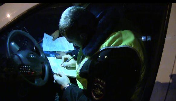 В Ярославле за один день выявили 18 водителей автобусов, нарушивших ПДД