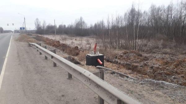 В Ярославской области установят первые в регионе автоматические пункты весогабаритного контроля