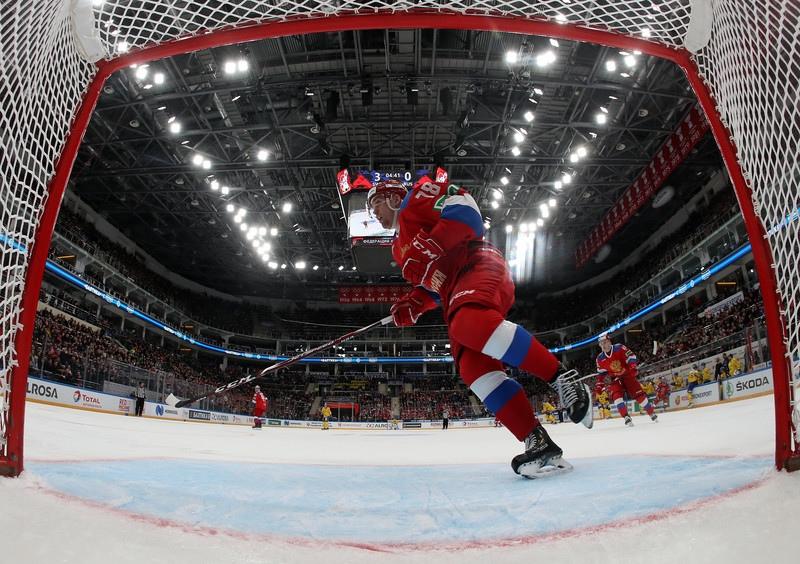 Игроки «Локомотива» успешно выступили за сборные
