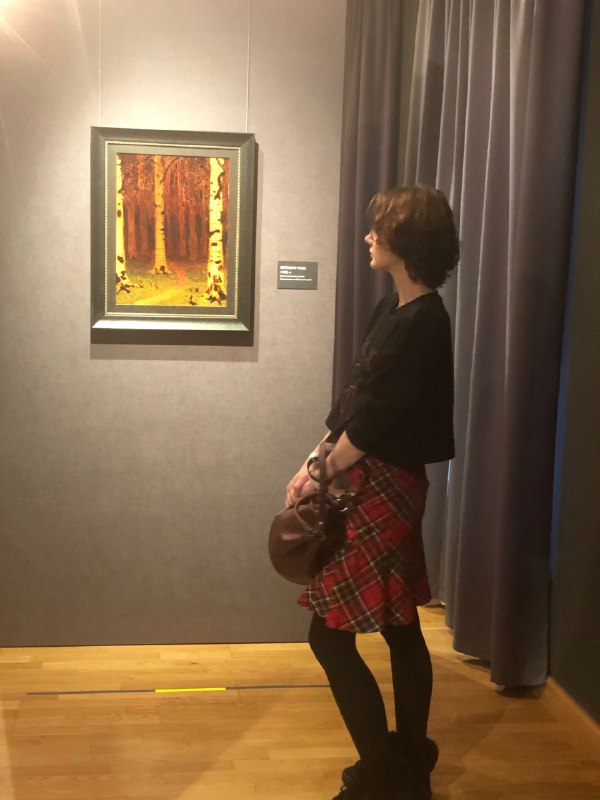 Это рекорд: выставку Куинджи в Ярославле посетили 50 тысяч человек