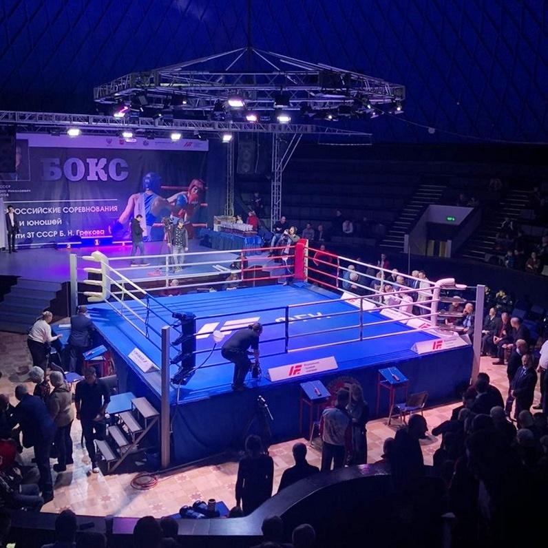 Ярославский школьник стал призером престижного турнира по боксу
