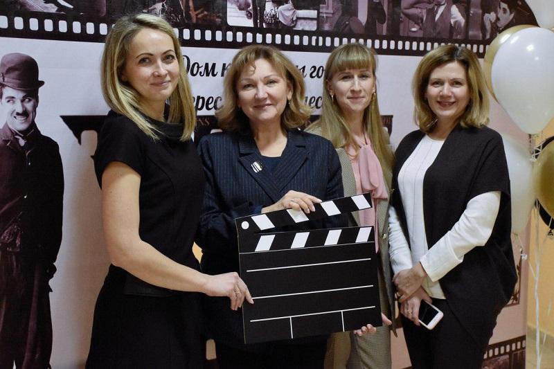 В Некрасовском районе, Переславле-Залесском и Тутаеве открыли современные кинозалы