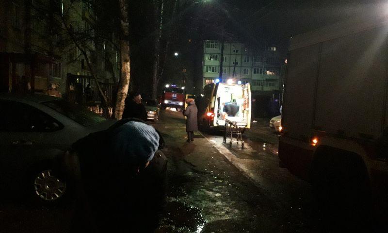 Молодой ярославец, пострадавший при взрыве газа, скончался в реанимации