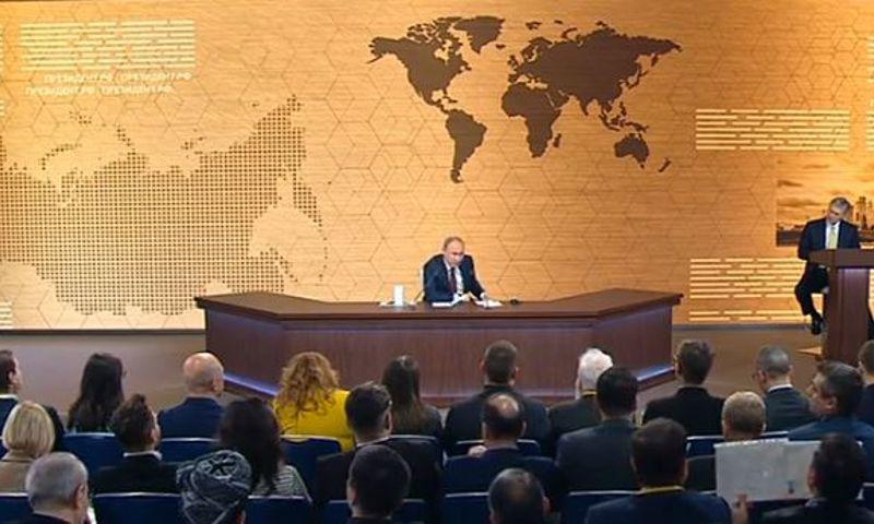 Владимир Путин ответил, пройдет ли в Ярославле чемпионат мира по волейболу