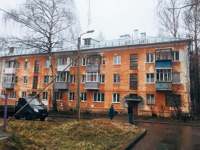 В Ярославской области определили подрядчиков на 108 видов работ по капремонту на 2020 год