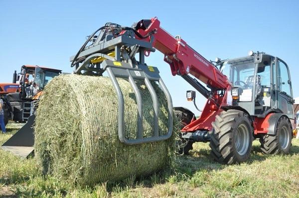 Использование механизмов лизинга позволило повысить оснащенность сельхозпредприятий Ярославской области