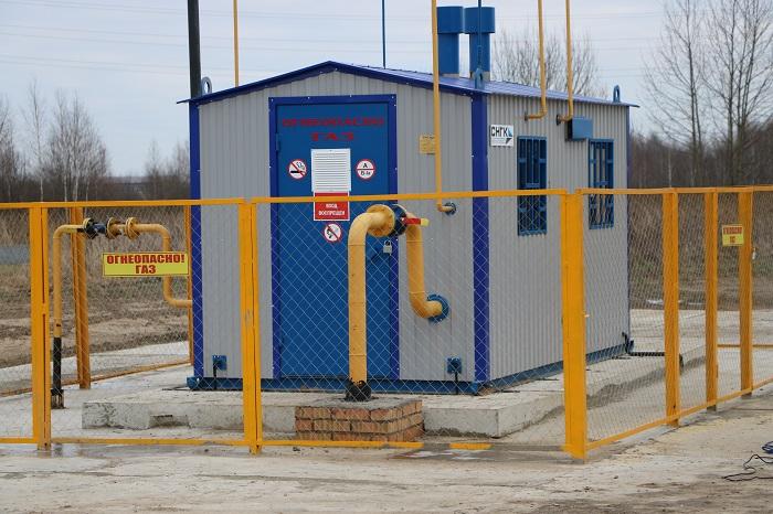 Дмитрий Миронов: «Газпром» направит на газификацию Ярославской области полмиллиарда рублей