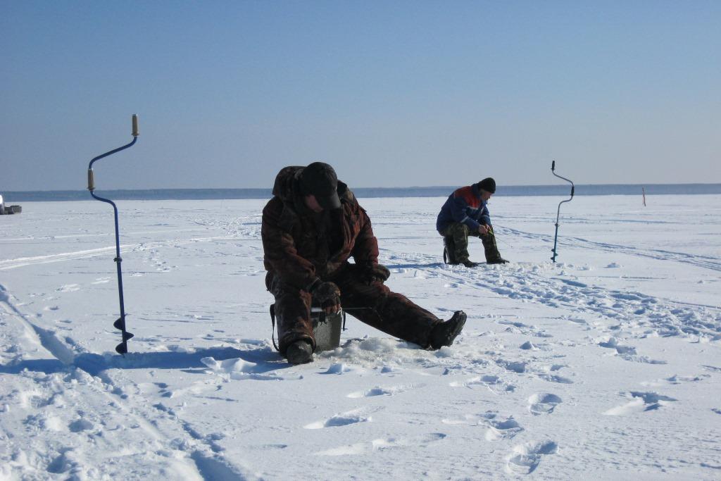 С нового года улов рыболовов-любителей не должен превышать 5 килограммов