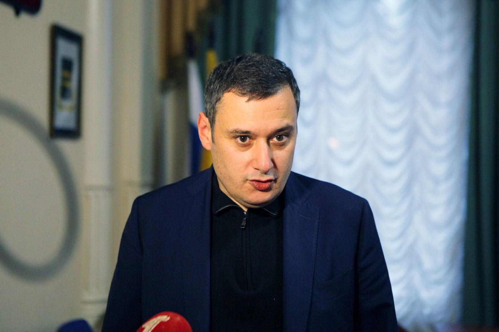 Александр Хинштейн: убийство в Переславле не имеет политической подоплеки