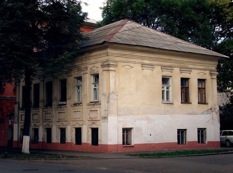 Собственники памятников архитектуры в Ярославской области с начала года оштрафованы на 2,5 млн рублей