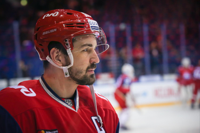 «Локомотив» обменял в «Динамо» бывшего капитана команды