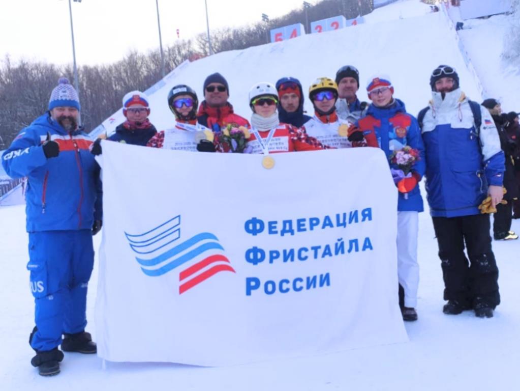 Дмитрий Миронов рассказал о подготовке региона к Кубку Европы по фристайлу