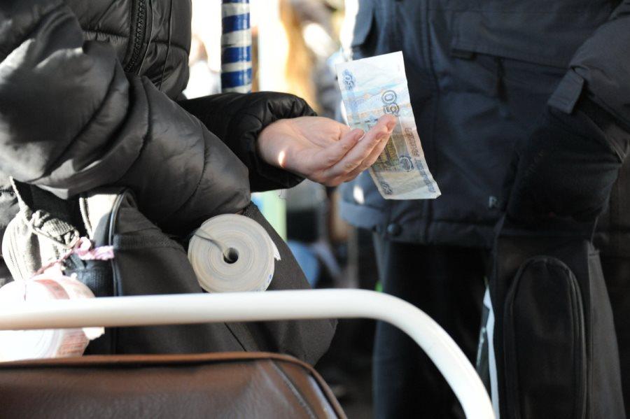 В новый год с новой ценой: в Рыбинске подорожает проезд в общественном транспорте