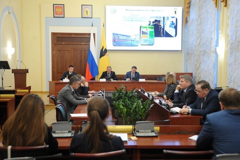 Более 150 дворов и парков благоустроят в рамках проекта «Решаем вместе!» в Ярославской области в 2020 году