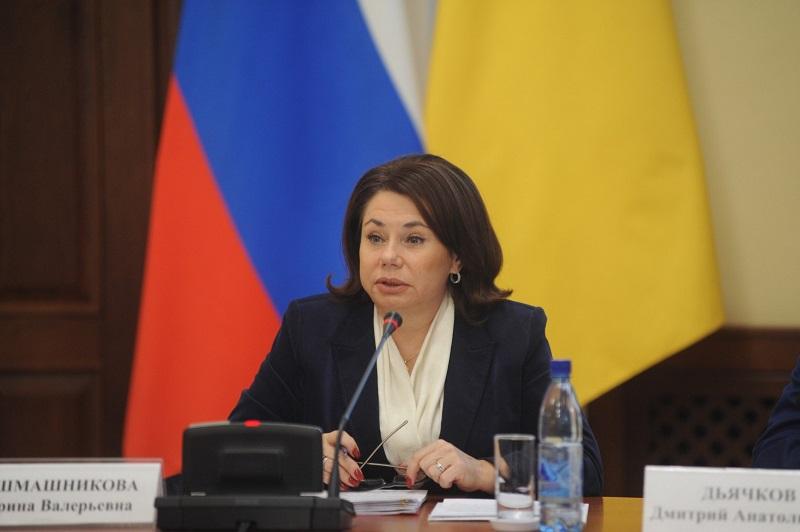 В Ярославле проверяют торговые точки для предотвращения продажи снюсов