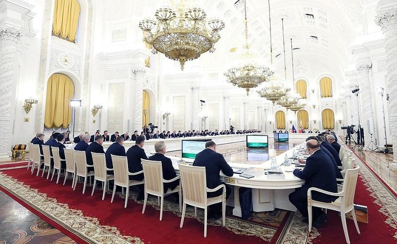 Объем господдержки развития сельских территорий Ярославской области в следующем году будет увеличен практически втрое