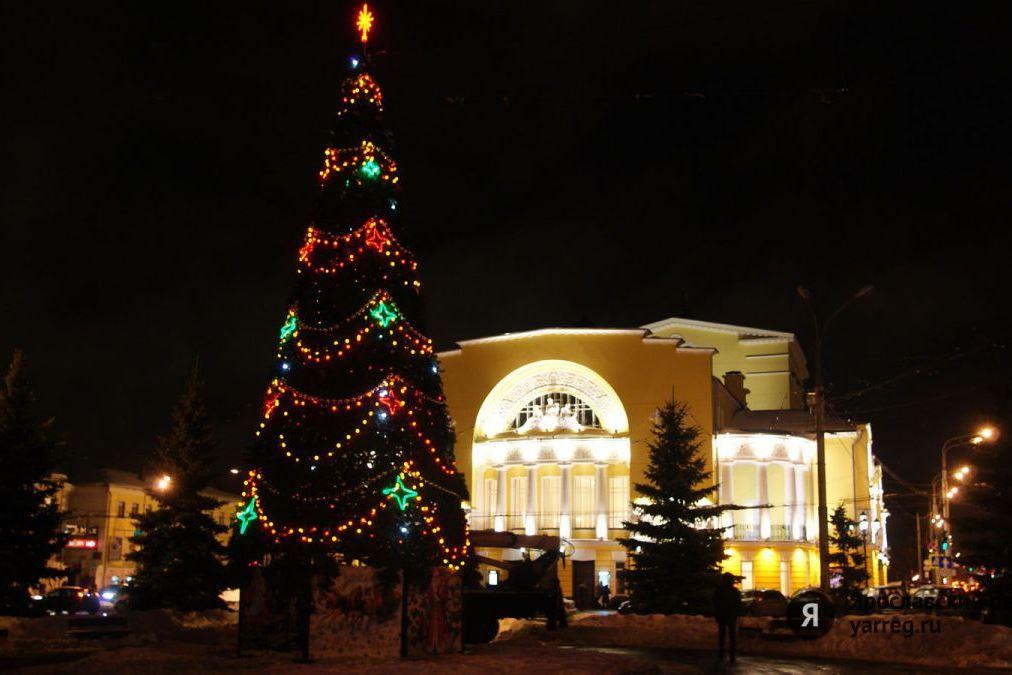 В Ярославской области на праздники введен режим повышенной готовности