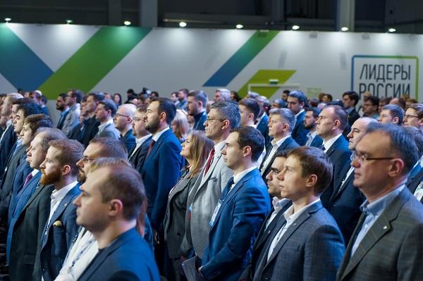 Пять участников от Ярославской области вышли в полуфинал конкурса «Лидеры России – 2020»
