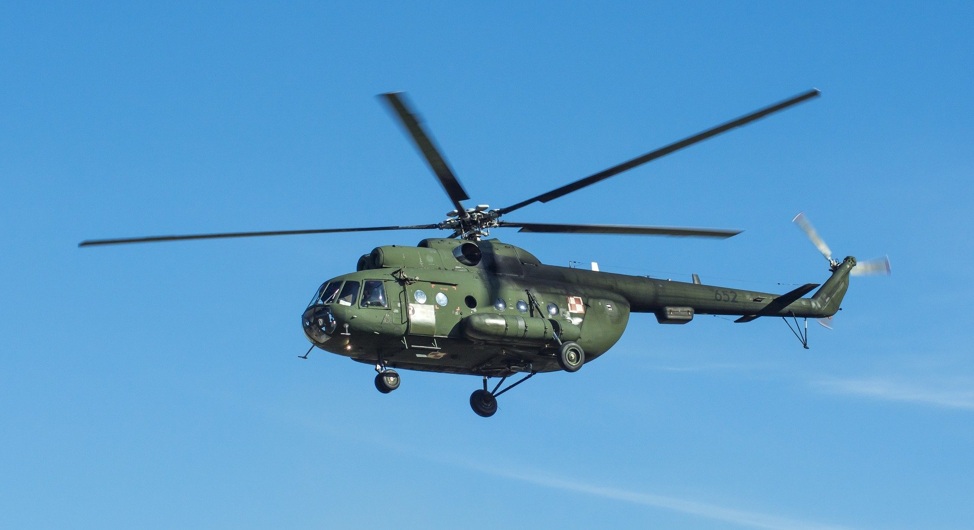 В Ярославской области рядом с больницами построят вертолетные площадки