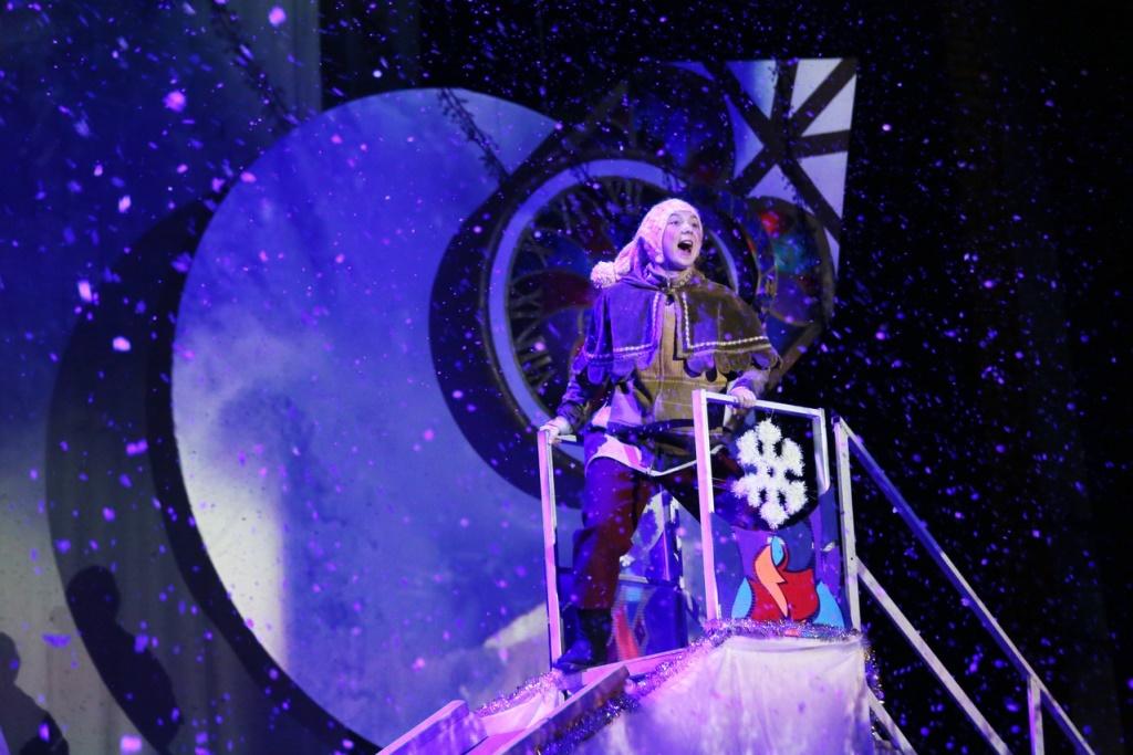 Свыше 27 млн. рублей получили в этом году театры Ярославской области в рамках проекта «Культура малой родины»
