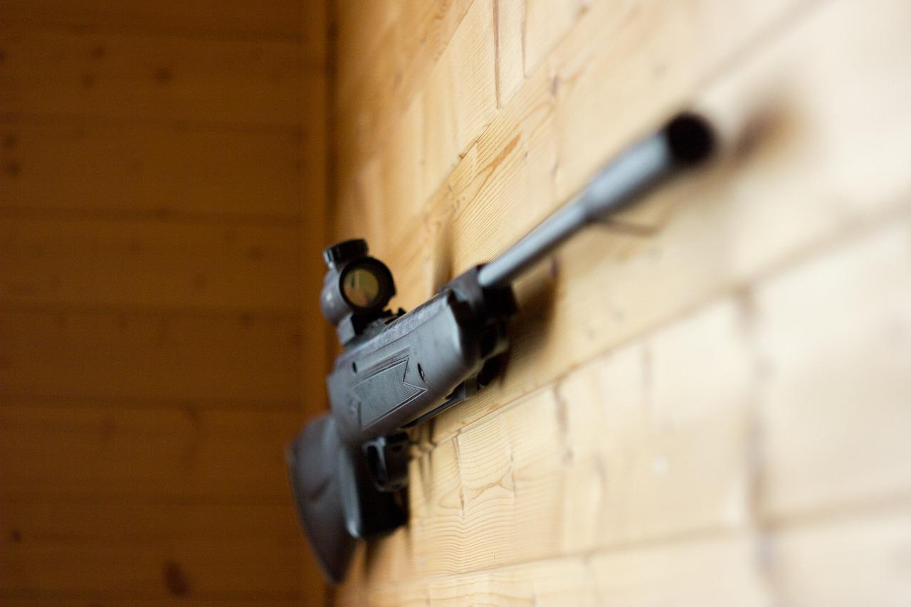 Три трупа в первый день нового года: житель Ярославской области застрелил жену с любовником и погиб сам