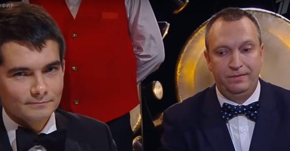 Ярославец выиграл у знатоков в финале шоу «Что? Где? Когда?»