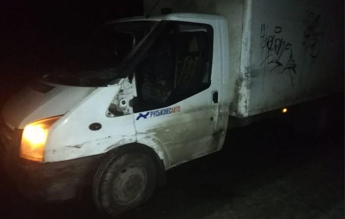 В Ярославской области в ДТП с автобусом пострадали четыре человека